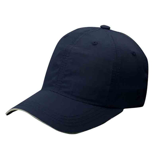 DPC Global Sandwiched Supplex® Cap