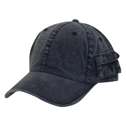 Baseball Cap with Pockets - SetarTrading Hats