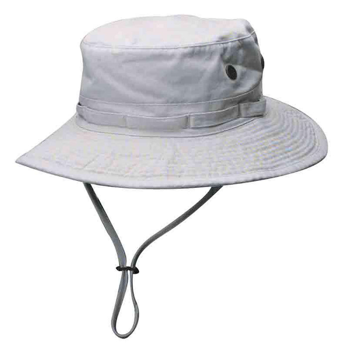 Garment Washed Twill Boonie Hat - DPC Outdoor
