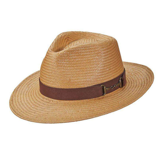 Withers Toyo Safari by Brooklyn Hat Co - Urban Essentials Collection
