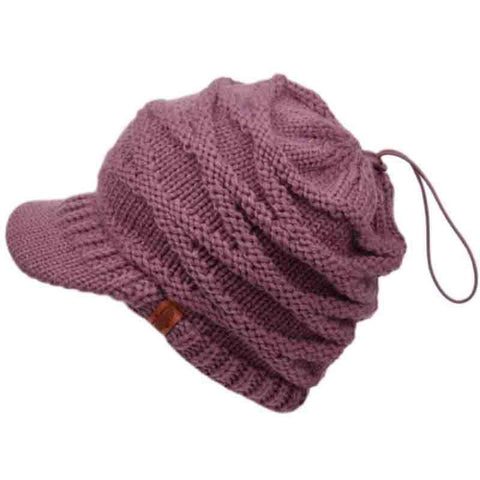 f3d25effe86 Women s Beanies and Berets for cold weather