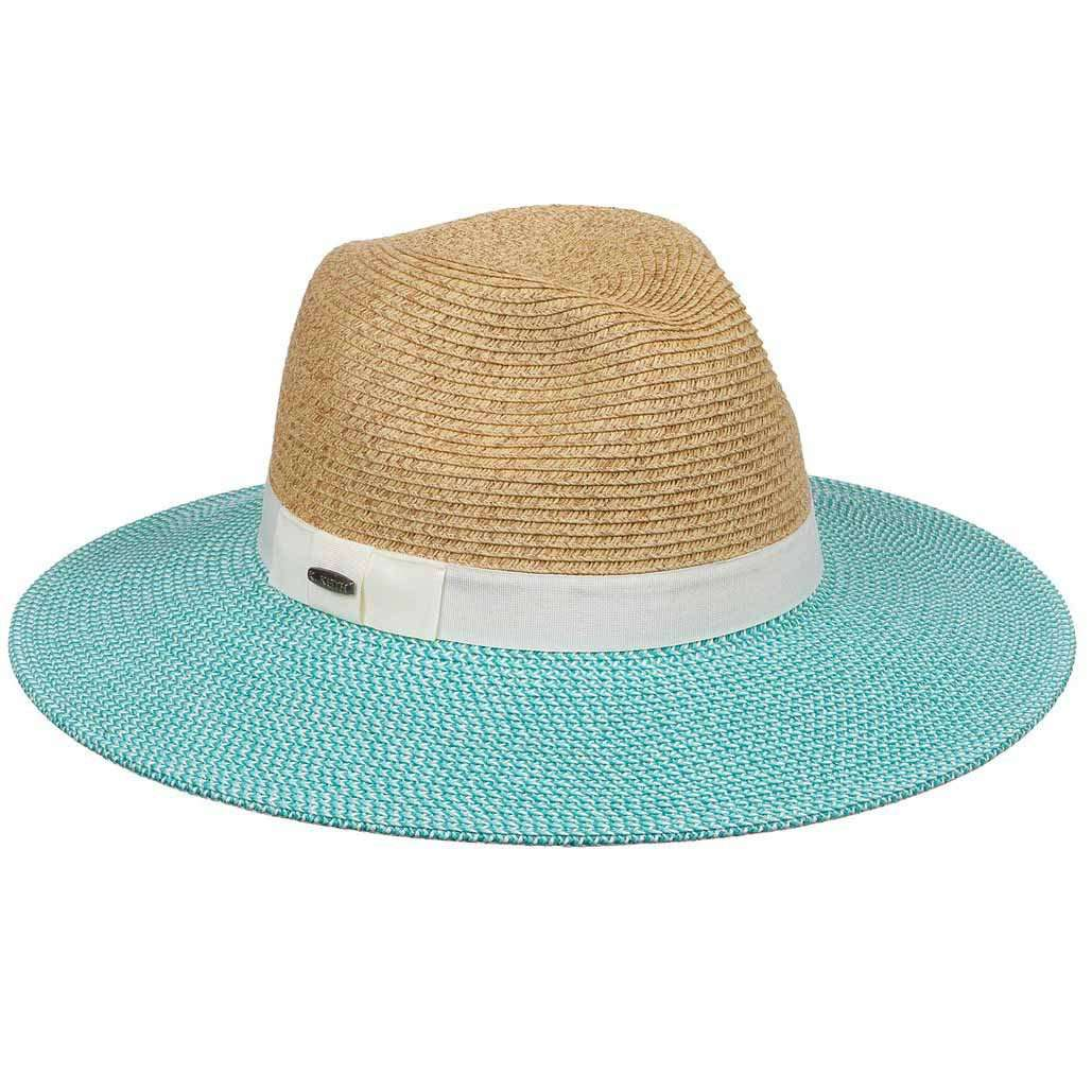 Two Tone Stylish Safari Sun Hat - SetarTrading Hats