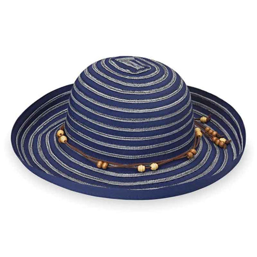 Breton Up Brim Shapeable Sun Hat - Wallaroo Hats
