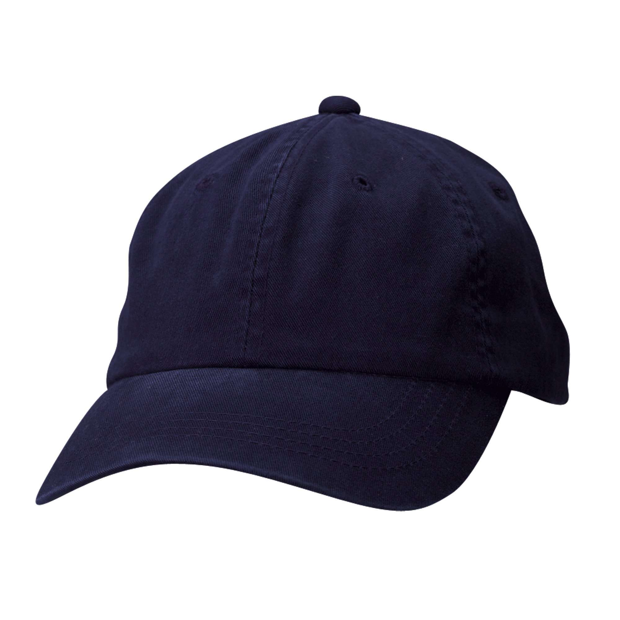 DPC Kid's Twill Baseball Cap - SetarTrading Hats