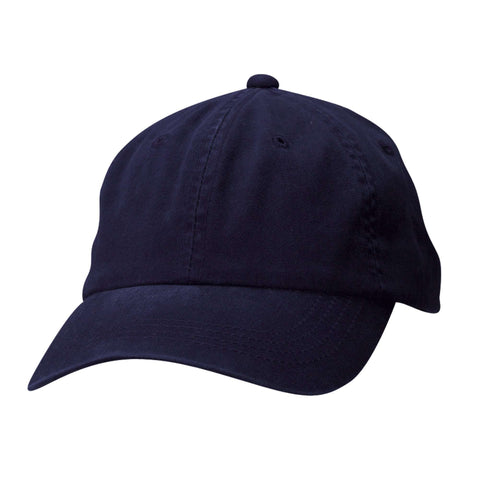 DPC Kid's Twill Baseball Cap