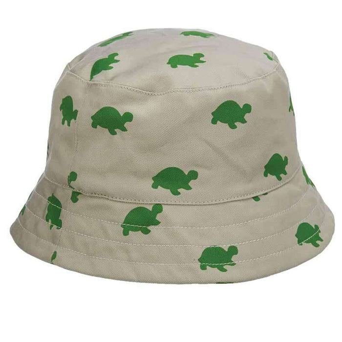 Cotton Bucket for Toddlers - Scala Hats for Kids
