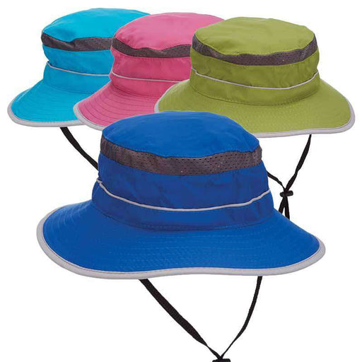 Microfiber Boonie for Toddlers - Scala Hats for Kids