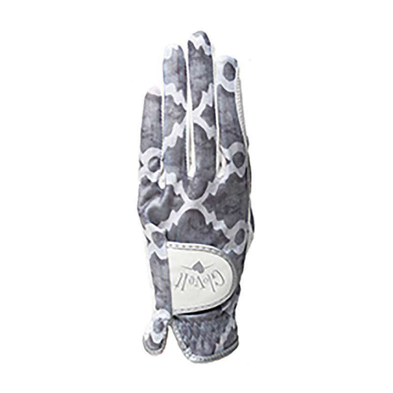 Wrought Iron Golf Glove by GloveIt Ladies Left Hand Medium