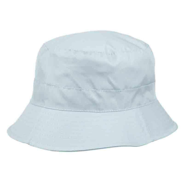 Packable Rain Hat with Zipper Pocket - Angela & William