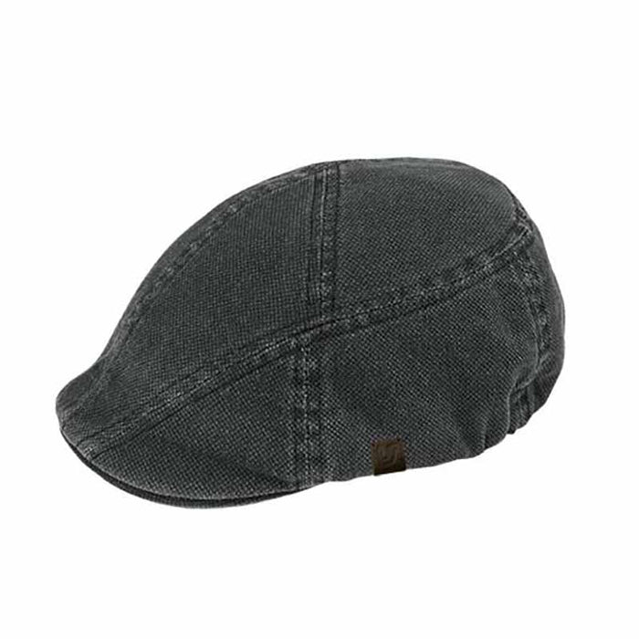 Canvas Duckbill Cap - Infinity Selections