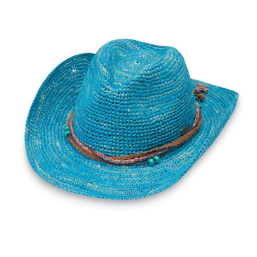 Catalina Cowboy by Wallaroo - SetarTrading Hats