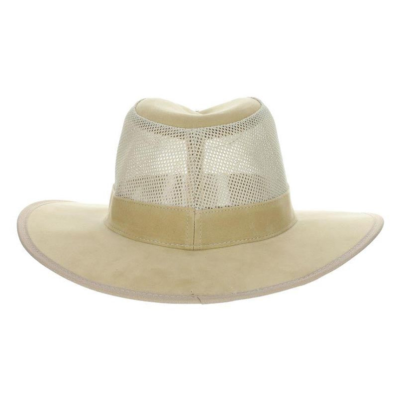 DPC Global Safari Style Soaker Hat - Dorfman Pacific Hats