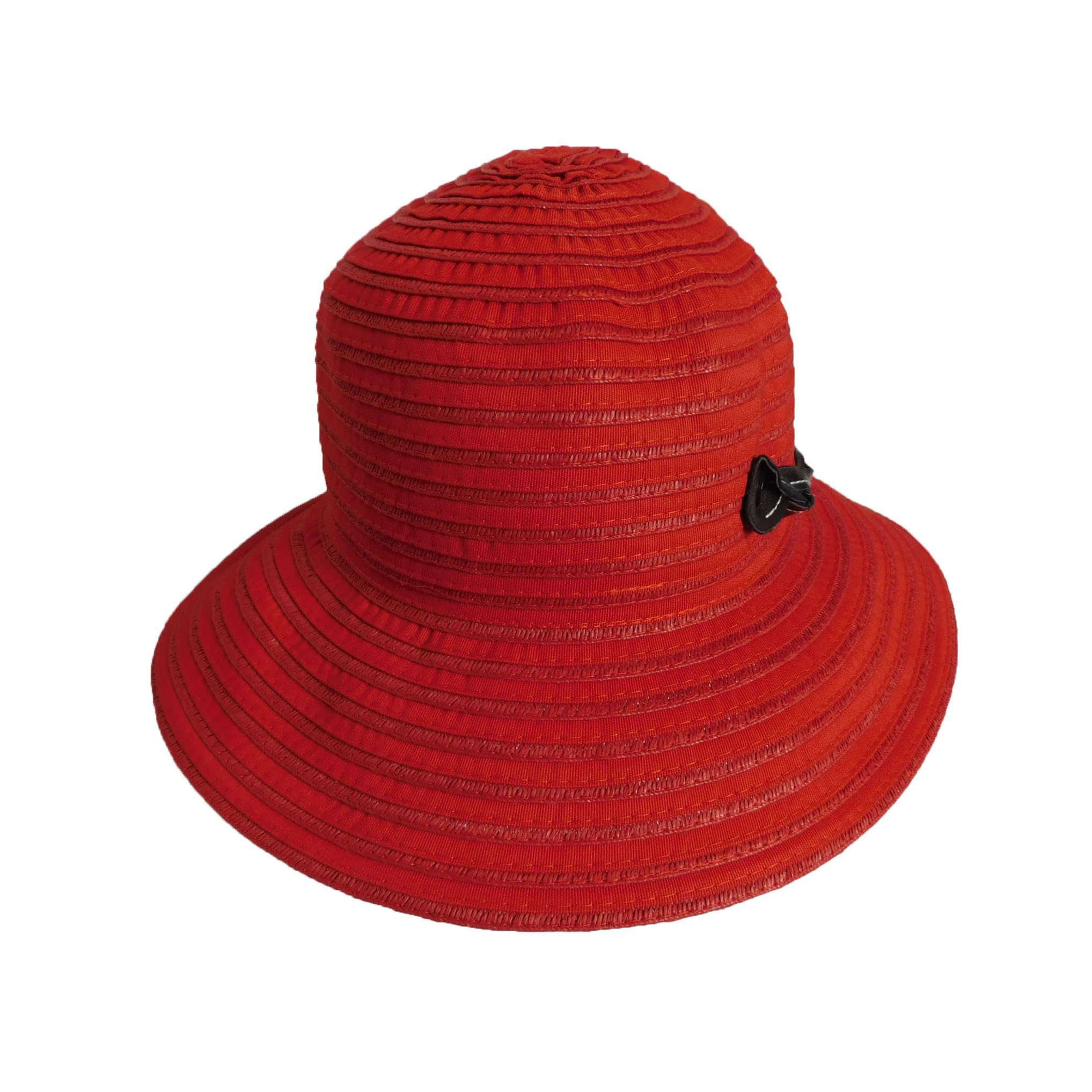 Packable Ribbon Bucket Hat - SetarTrading Hats