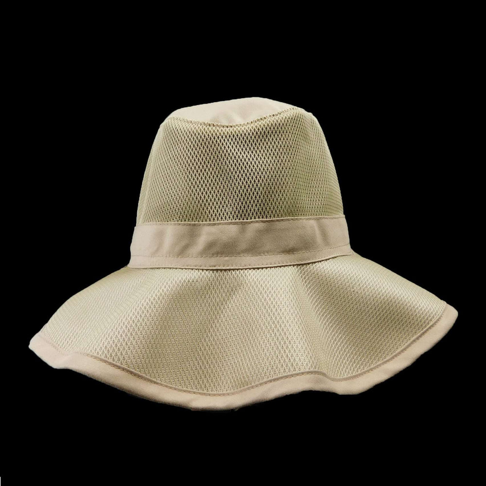 Men's Fishing Floppy with Mesh Crown - SetarTrading Hats