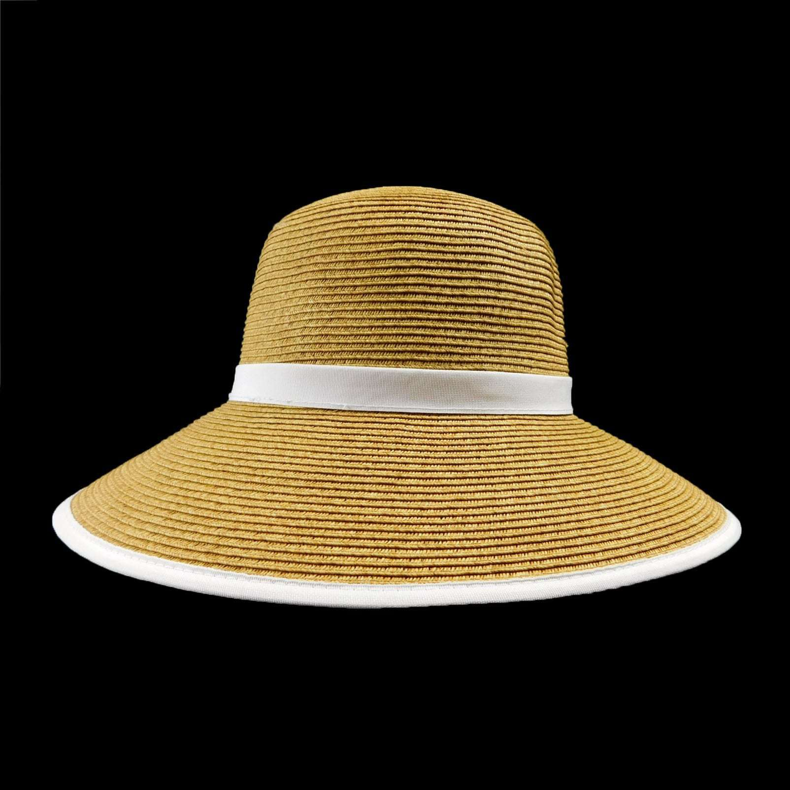 Big Brim Shapeable Summer Hat - SetarTrading Hats