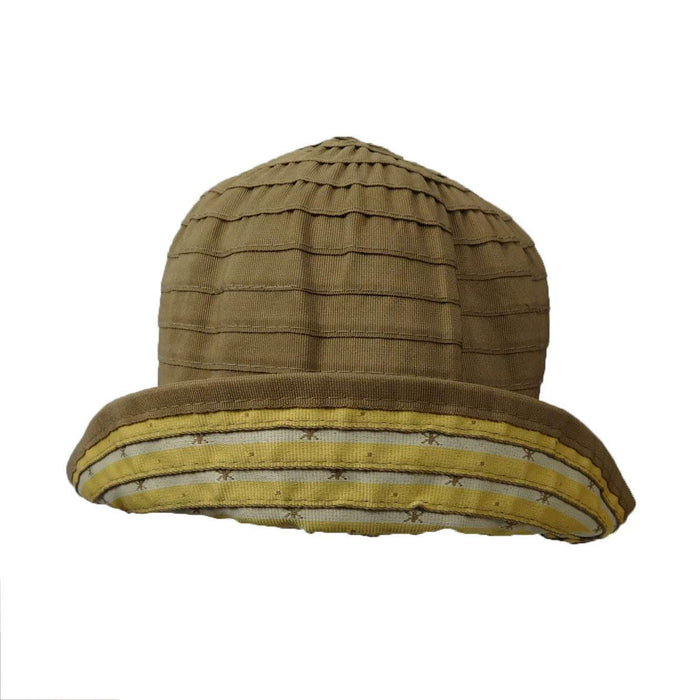 Little Bucket Hat with Split Brim - SetarTrading Hats