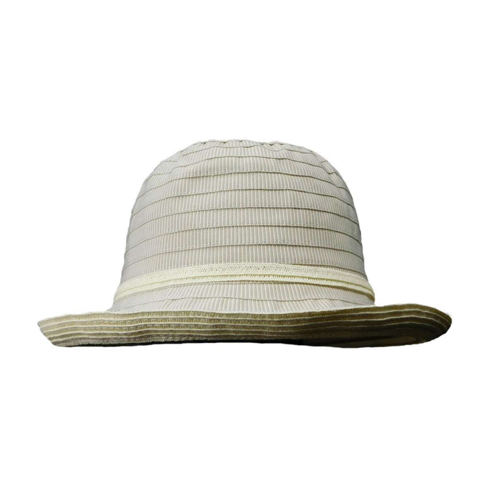 Small Ribbon Bowler - SetarTrading Hats