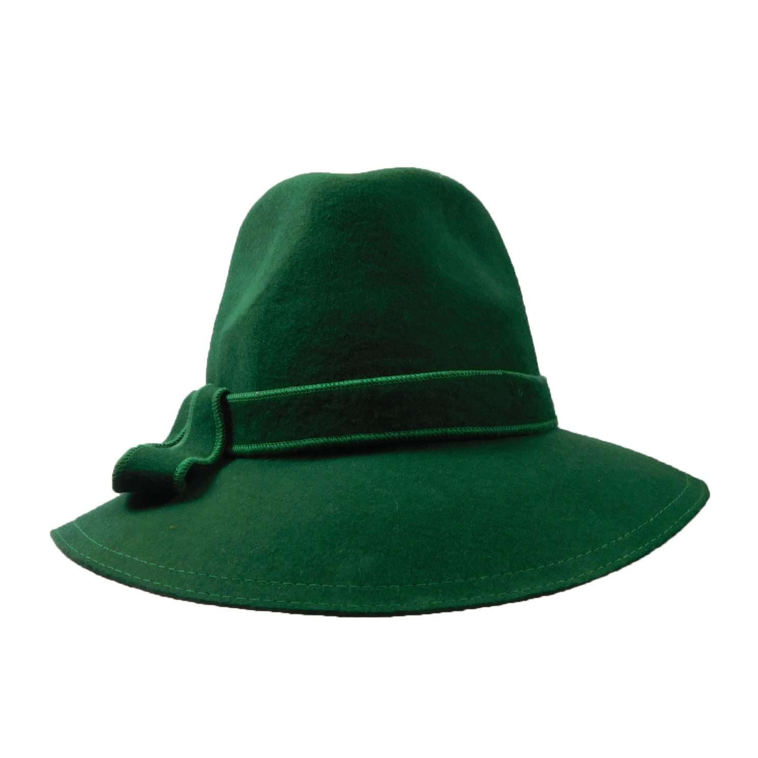 Floppy Fedora in Green or Navy - SetarTrading Hats