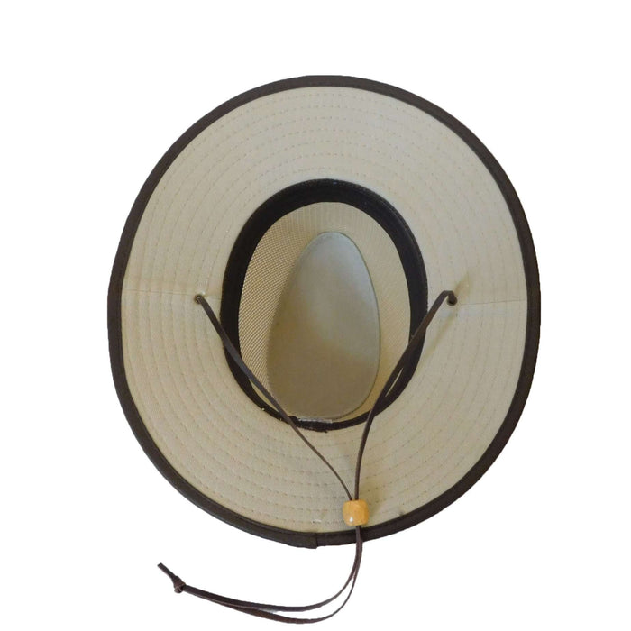 DPC Global Safari Hat with Mesh Top - SetarTrading Hats