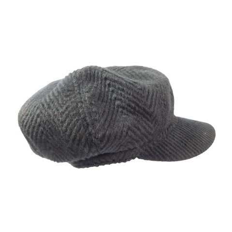 Stacy Adams Newsboy Cap