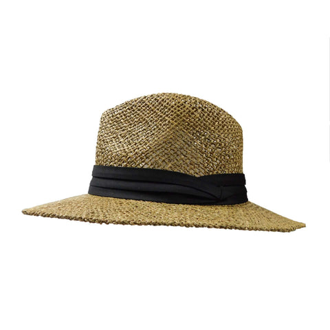 Sea Grass Safari Hat