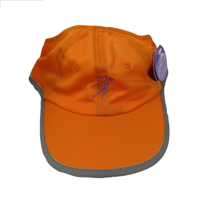 Ginnie Cap in Rayon Mesh - SetarTrading Hats