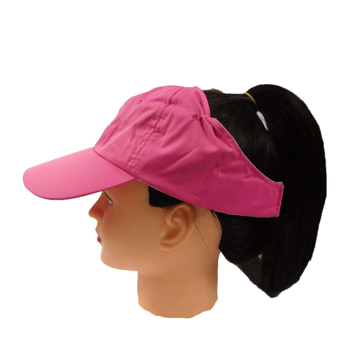 Ginnie Cap in Microfiber - SetarTrading Hats