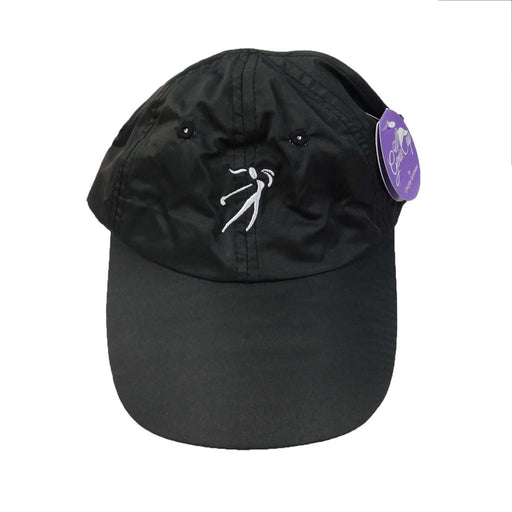 Ginnie Cap in Microfiber with Golf Logo - SetarTrading Hats