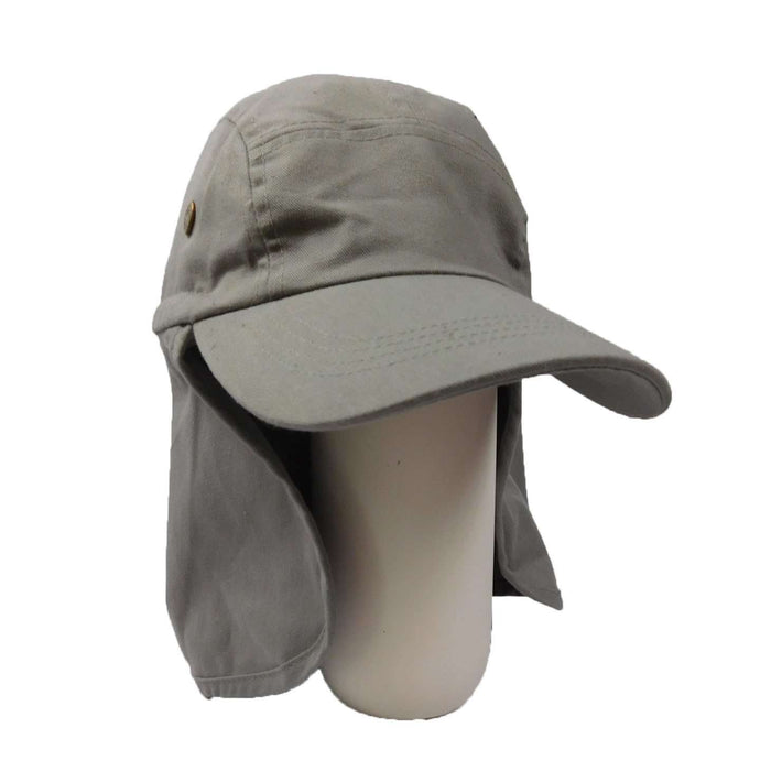 Baseball Cap with Earflap - SetarTrading Hats