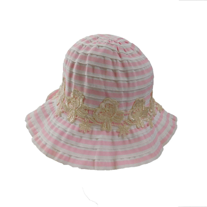 Vintage Summer Hat for Girls - SetarTrading Hats