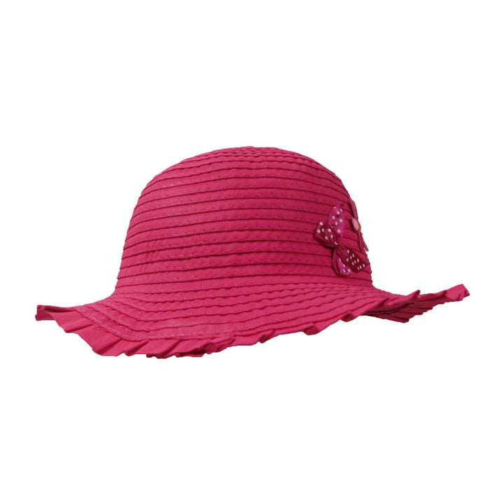 Summer Beach Hat for Toddler Girls - SetarTrading Hats