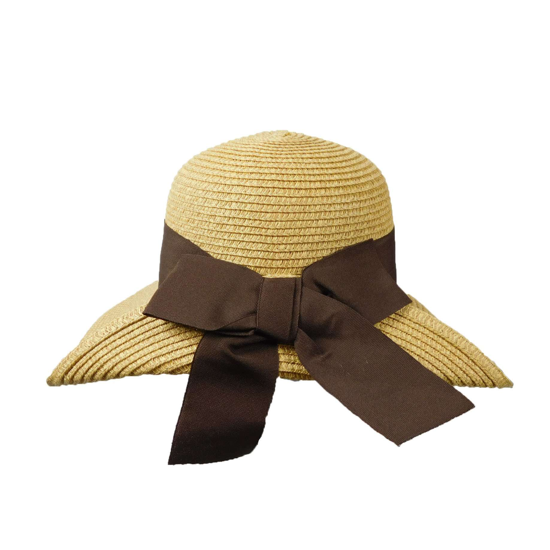 Folded Up Brim Summer Hat - SetarTrading Hats