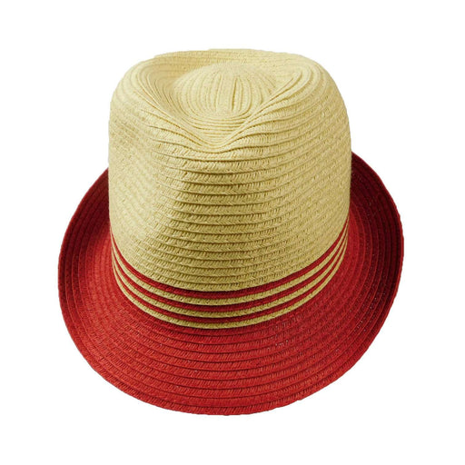 Summer Fedora - SetarTrading Hats