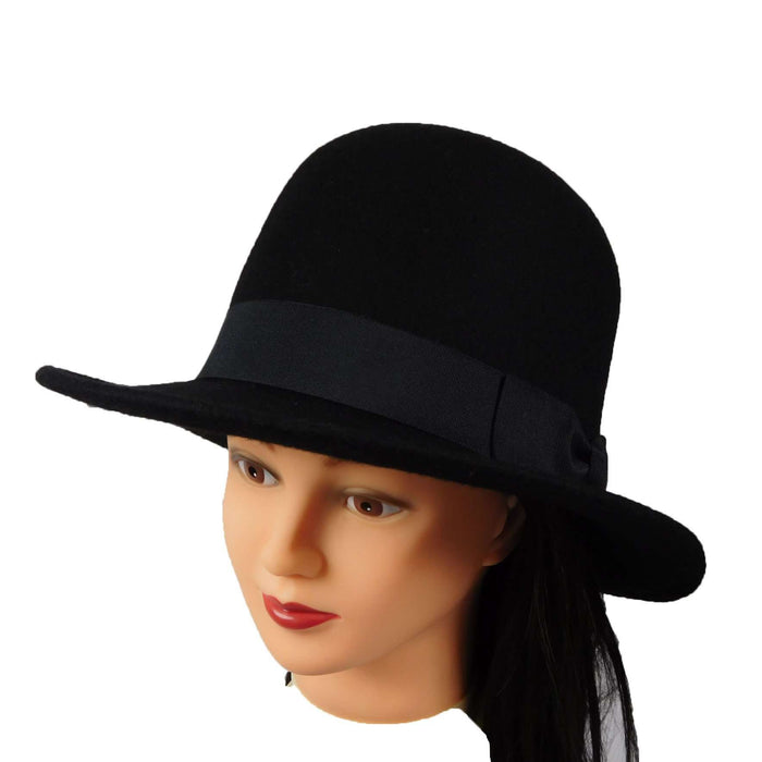 Tall Bowler Hat - SetarTrading Hats