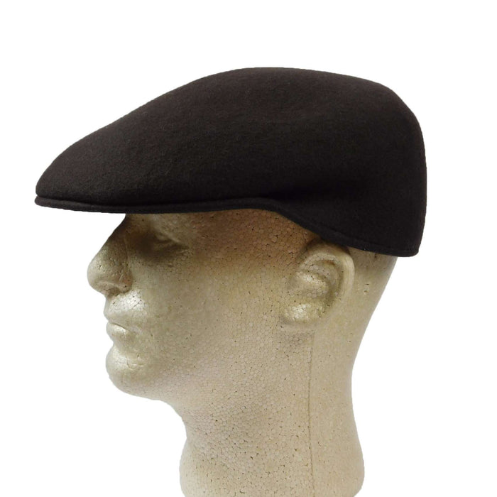 Wool Felt Ascot by Karen Keith - SetarTrading Hats
