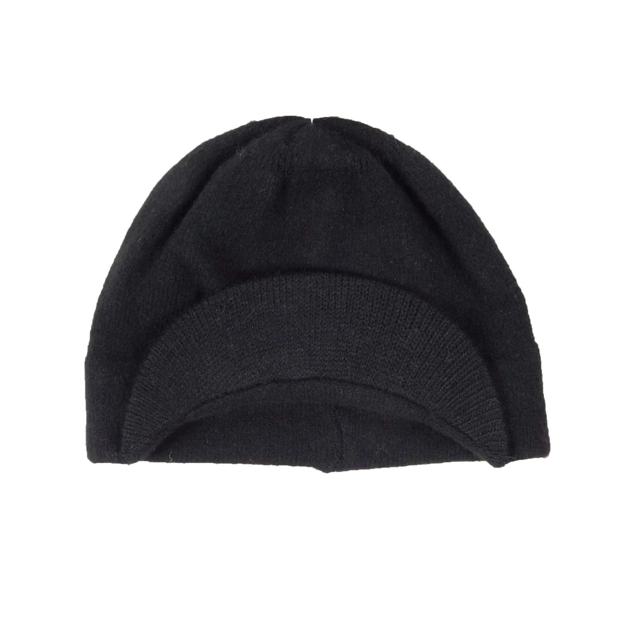 Wool Radar Beanie - SetarTrading Hats