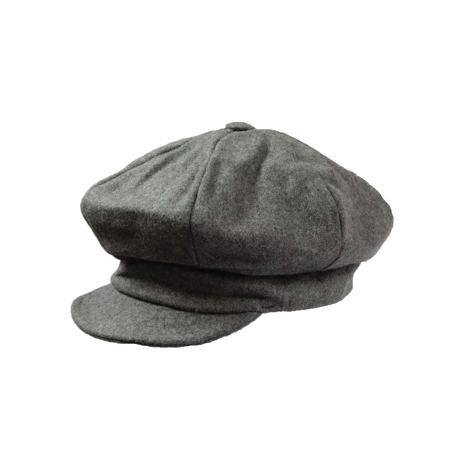 Grey Gatsby - SetarTrading Hats