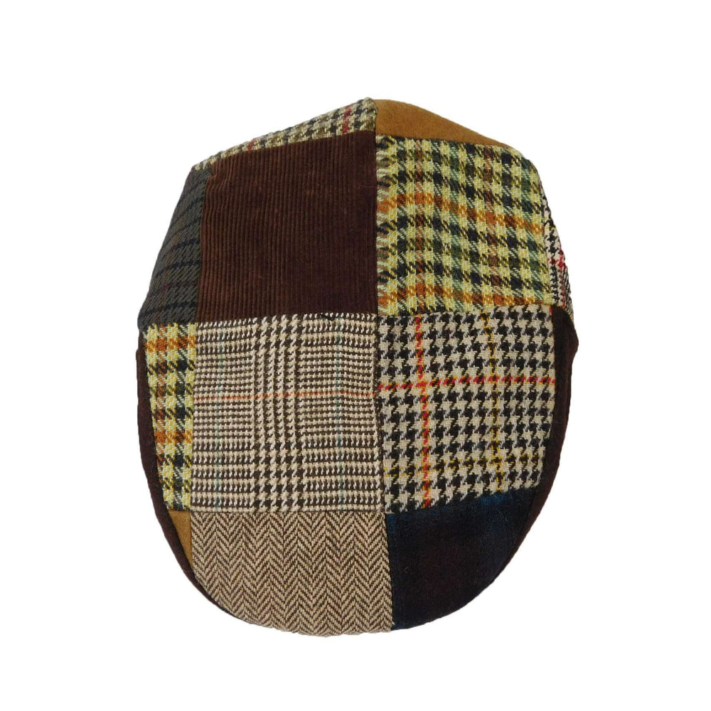 Patchwork Traditional Ivy Cap - SetarTrading Hats