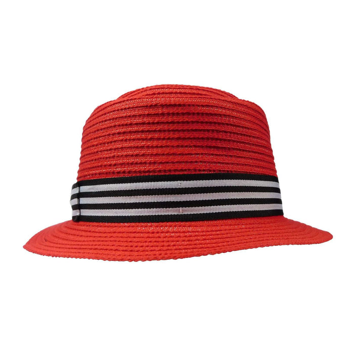 Summer Porkpie Hat - SetarTrading Hats