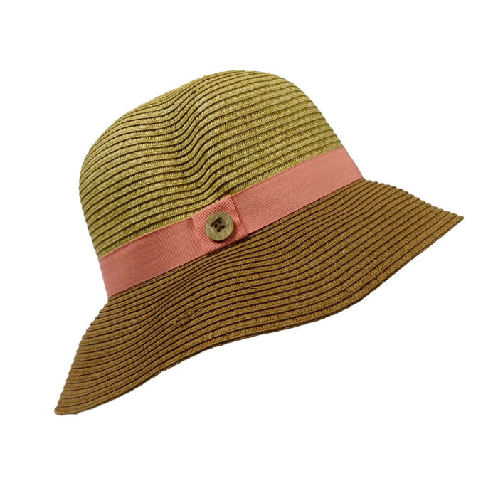 Two Tone Bucket Hat - SetarTrading Hats