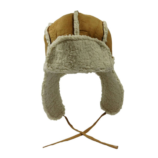 Faux Shearling Trapper - SetarTrading Hats