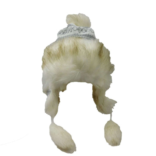 Women's Trapper Hat by JSA - SetarTrading Hats