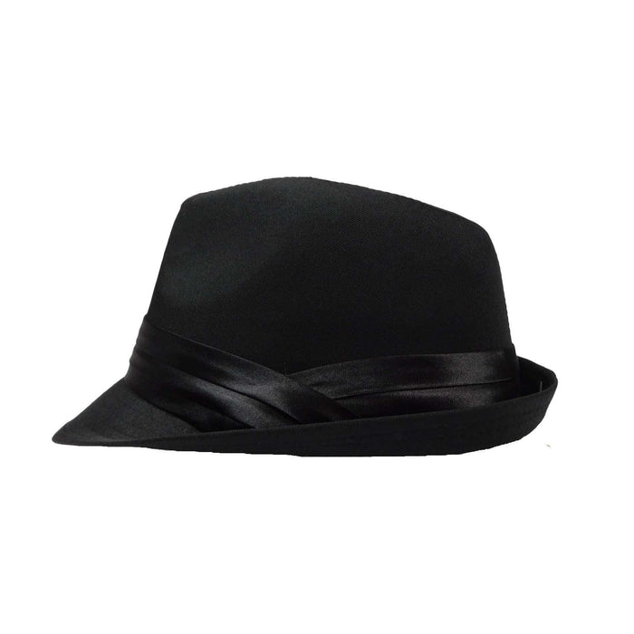 PolyCotton Fedora - SetarTrading Hats