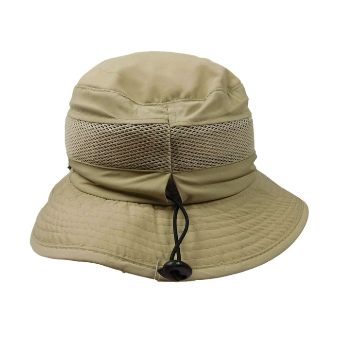 Stetson No Fly Zone Fishing Hat - SetarTrading Hats