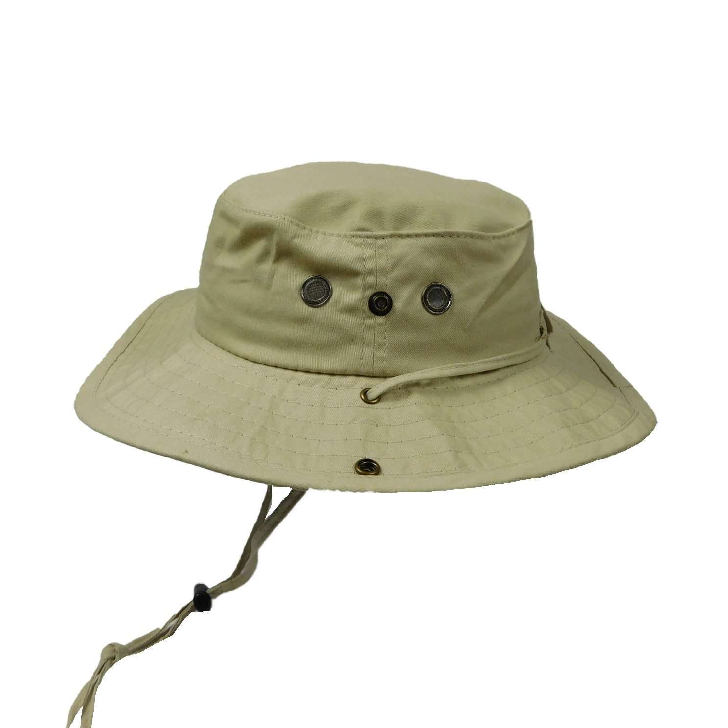 DPC Outdoor Cotton Boonie - SetarTrading Hats