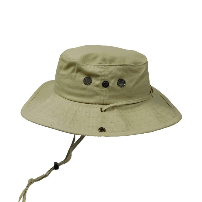 Solarweave® Brushed Cotton Boonie - DPC Outdoor Design - SetarTrading Hats