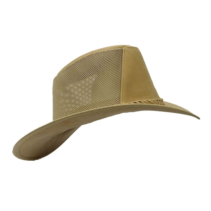 DPC Global Soaker Hat with Front Panel - SetarTrading Hats