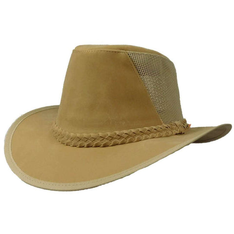 DPC Global Soaker Hat with Front Panel