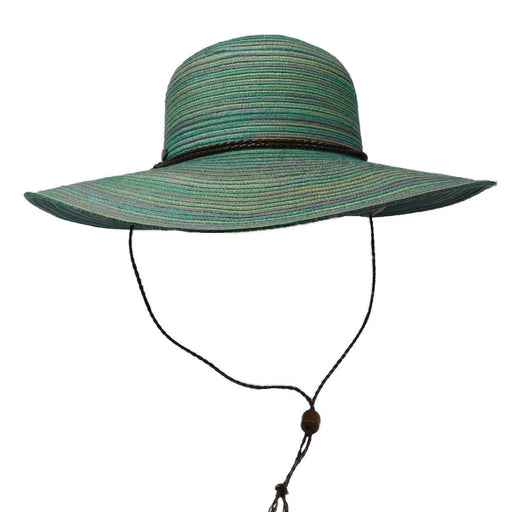 Floppy Hat with Chin Cord by Cappelli - SetarTrading Hats
