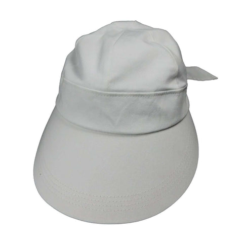 Cotton Facesaver Cap by Tropical Trends